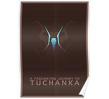 Mass Effect: Tuchanka Poster