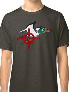Duck Hunt - Duck James Classic T-Shirt