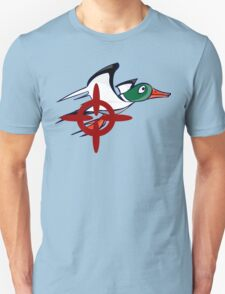 Duck Hunt - Duck James Unisex T-Shirt