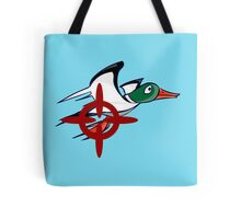 Duck Hunt - Duck James Tote Bag