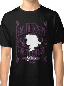 Saturn - Death Ribbon Revolution Classic T-Shirt