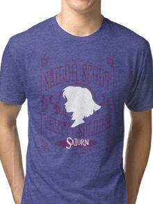 Saturn - Death Ribbon Revolution Tri-blend T-Shirt