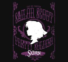 Saturn - Death Ribbon Revolution Unisex T-Shirt