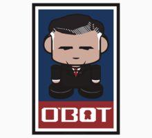 Mitt Romneybot  1.1 by Carbon-Fibre Media