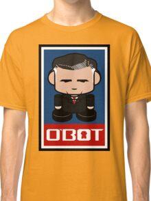 Mitt Romneybot Toy Robot 1.1 Classic T-Shirt