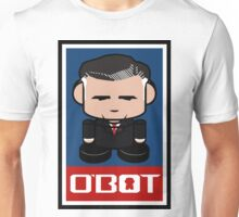 Mitt Romneybot Toy Robot 1.1 Unisex T-Shirt