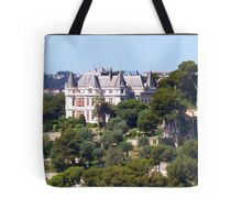 Magnificent castle Tote Bag