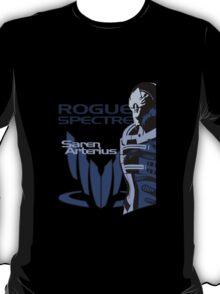 Mass Effect: Saren Arterius T-Shirt