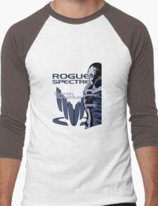 Mass Effect: Saren Arterius Men's Baseball ¾ T-Shirt