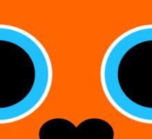 Catberry.js Framework Logo Sticker