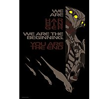 Mass Effect: Harbinger Photographic Print