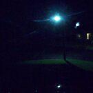 the streetlight by lennylennylenny
