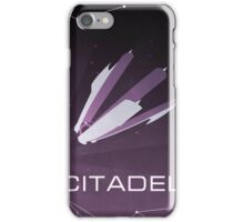 Mass Effect: Citadel iPhone Case/Skin