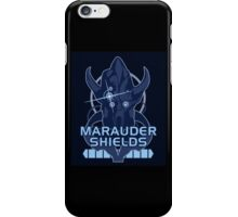 Mass Effect: Marauder Shields iPhone Case/Skin