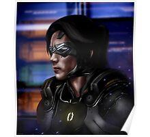 Mass Effect: Kai Leng Poster