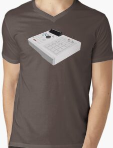 Akai MPC 2000xl Mens V-Neck T-Shirt