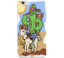 Woll Smoth - Wold Wold Wast iPhone Case/Skin