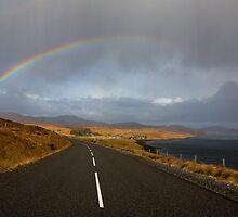 Little Loch Roag by tinnieopener