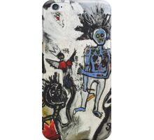 Destruction of Radiance iPhone Case/Skin