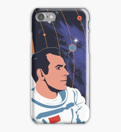 Space: Asteriods' belt iPhone Case/Skin