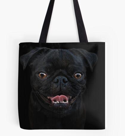 gimme a smile! Tote Bag