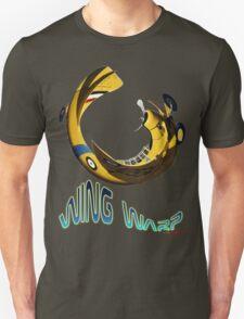 Harvard NZ934 Wing Warp T-shirt Design T-Shirt