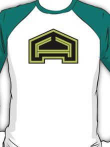 House Music Symbol T-Shirt