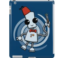 Ned the Time Traveller (11) iPad Case/Skin