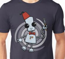 Ned the Time Traveller (11) Unisex T-Shirt