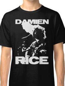 Damien Rice Classic T-Shirt