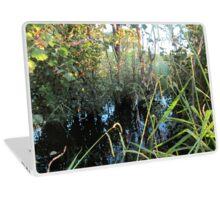Swamp Laptop Skin
