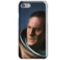 Star Trek: cpt.Archer iPhone Case/Skin