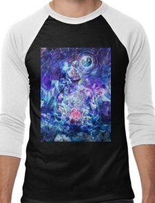 Transcension, 2015 Men's Baseball ¾ T-Shirt