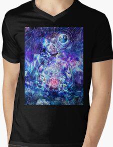 Transcension, 2015 Mens V-Neck T-Shirt