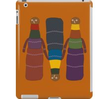 African Dolls iPad Case/Skin