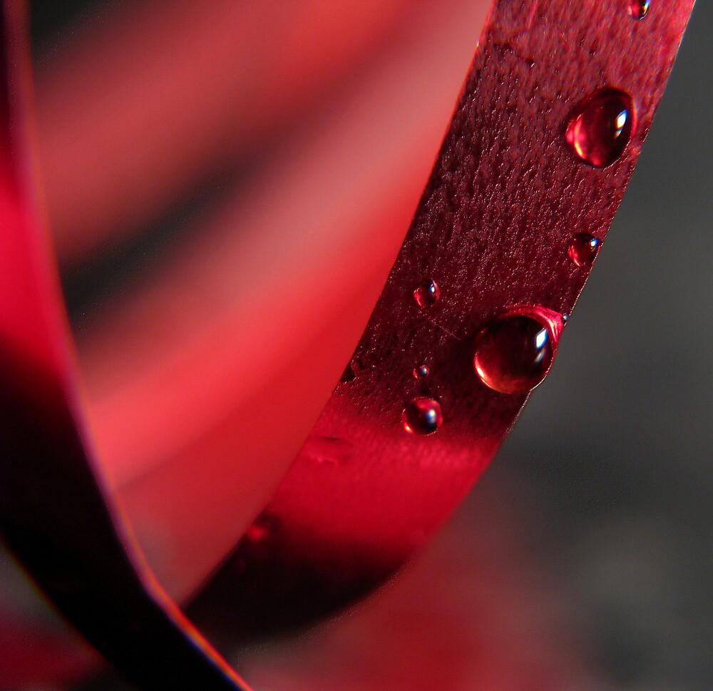 Red by Ann  Palframan
