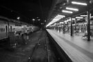 Central Station, Sydney. by BRogers