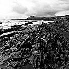 Rockscape by Jonathan Dower