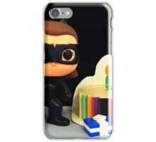 Catwoman Birthday iPhone Case/Skin
