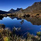 Cradle Mountain National Park by Garth Smith