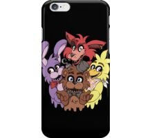 Five Nights at Freddys! iPhone Case/Skin
