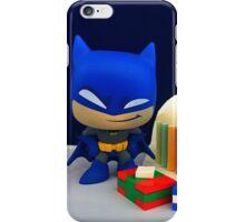 Mini Batman Birthday iPhone Case/Skin