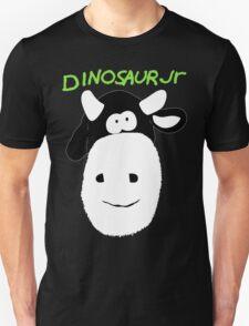 Dinosaur Jr Cow T-Shirt
