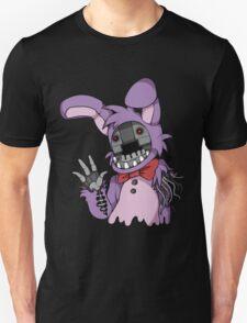 Dismantled Bonnie T-Shirt