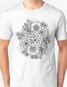 """""""Harrow"""" by Timothy Von Senden T-Shirt"""