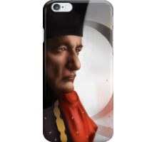 Star Trek: Q iPhone Case/Skin