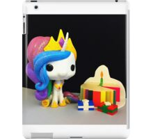 Celestia Birthday iPad Case/Skin