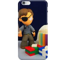 Governor Birthday iPhone Case/Skin