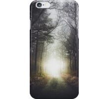 Final destination iPhone Case/Skin