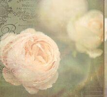 French Nostalgic Roses by JennyRainbow